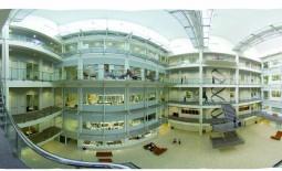 UWA Bayliss Building