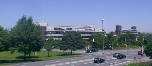 Uni-Paderborn_vom_Suedring