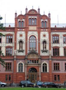 Rostock_University