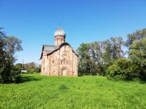 ペトロ・イ・パウロ・ヴ・コジェヴニカフ教会
