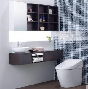 進化し続ける現代のトイレ