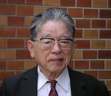 古田武彦(1926-2015年)