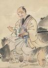 林 子平 (1738-1793年)