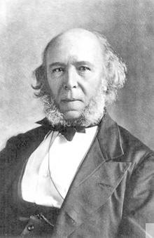 H.スペンサー (1820-1903年)