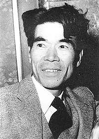 賴山陽(1780-1832年)吉川英治(1892-1962年)
