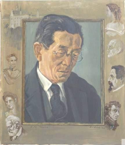 長寿吉(1880-1971年)