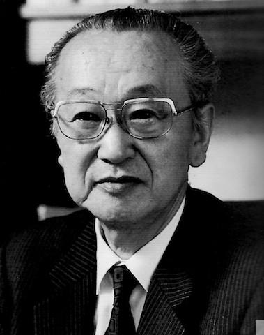 白鳥芳郎(1918-1998年)