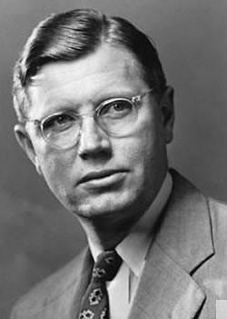 ハーバート・ノーマン(1909-1957年)