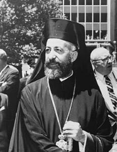 Makarios III(1913-77年)
