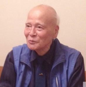 鈴木宣明名誉教授SJ(1929-2014年)