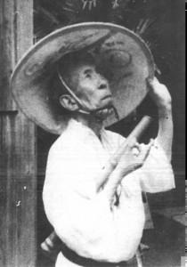 辻潤(1884-1944年)
