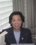 写真/高橋由美子先生