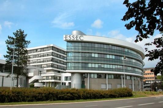 ESSEC Cergyキャンパス