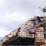 イタリア、アマルフィ