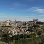 古都トレドの旧市街(スペイン)