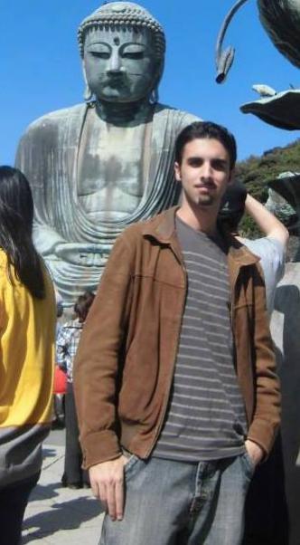 鎌倉の大仏と