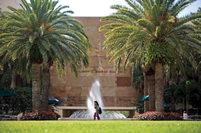 マイアミ大学