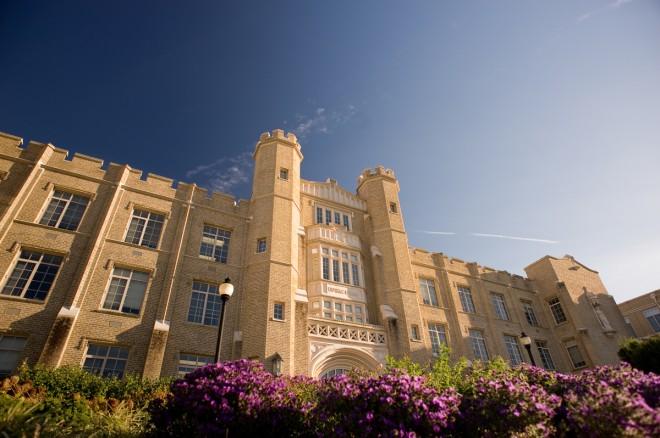 ザビエル大学