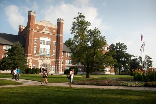 ノースウェスト・ミズーリ州立大学