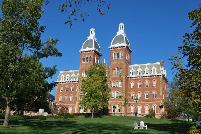 ワシントン & ジェファーソン大学