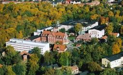 English Park campus