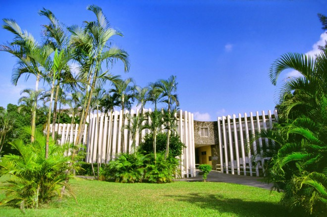 FJU_College of Science and Engineering