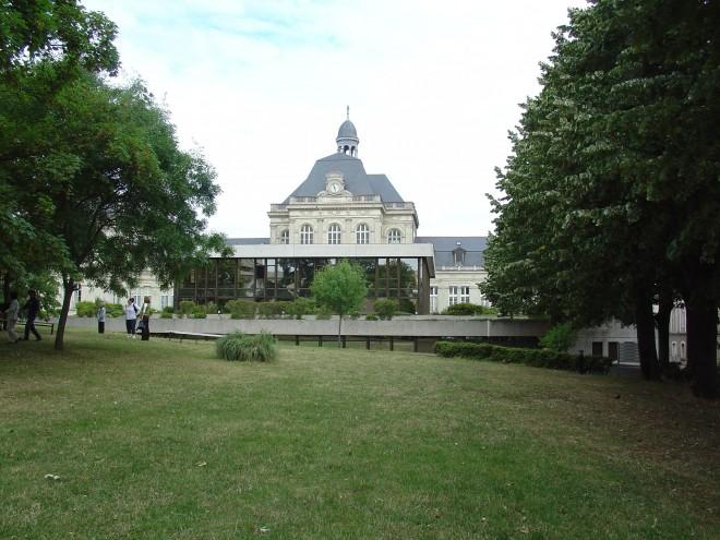PalaisBiblio