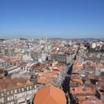 ポルトガル語第2の都市ポルト。旧市街地は1996年世界遺産登録(ポルトガル)