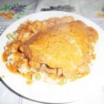 ギニア・ビサウの伝統料理チャベン