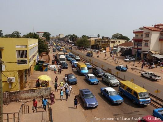 Av. dos Combatentes da Liberdade da Patria-Bissau