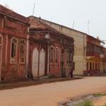 Bissau Velho-Bissau