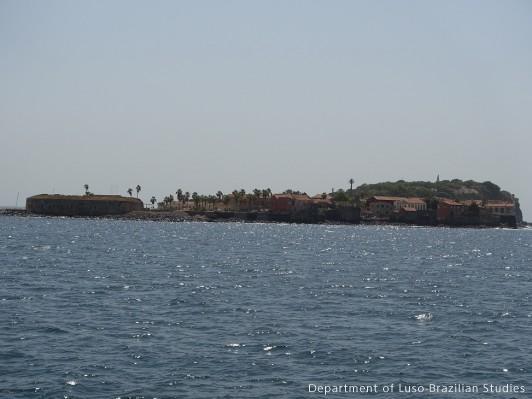 Ile de Goree-Dakar