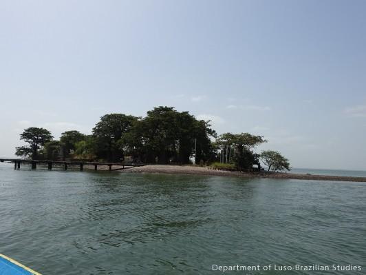 Kunta Kinteh Island-The Gambia