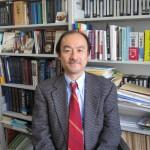 ロシア語学科 村田先生