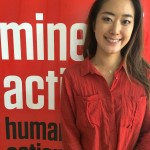 Mine action is humanitarian action (地雷対策は人道支援)