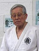 安部一郎氏