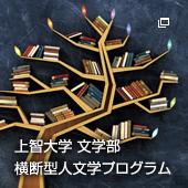 上智大学文学部横断型人文学プログラム